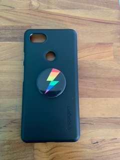 Spigen Slim Case for Pixel 3XL