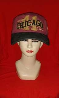 Topi chicago