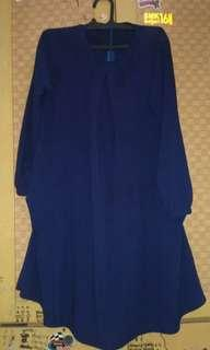 Baju Navy