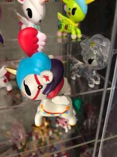 Tokidoki unicorno series 4 cancan