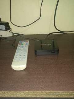 android tv box zte 869