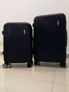 luggage bag 24&20