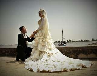 Wedding paket
