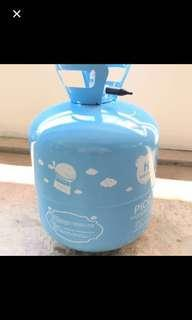 **CLEARANCE SALE** 22L Disposable Balloon helium tank