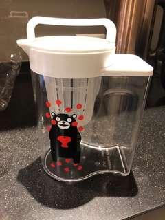 🚚 熊本熊冷水壺