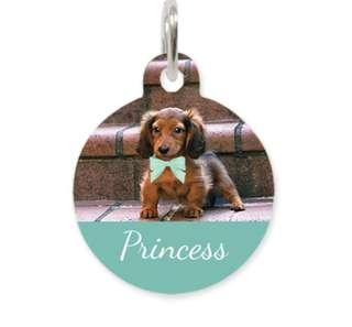 🐈 🐕Pet Tags for cat  & dog