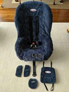 Used Safe & Sound Car Seat
