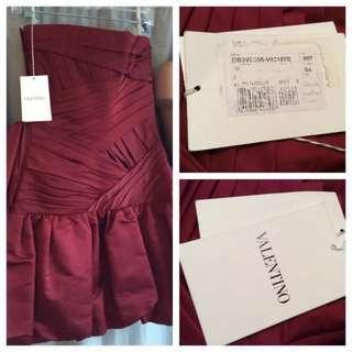 Valentino Dress US 4 AUS 8