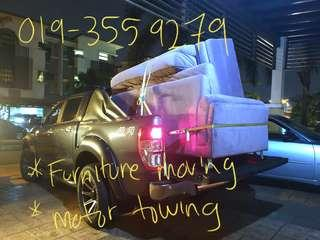 4x4 Transporter, Movers and Logistic