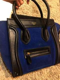 Celine Handbag Inspired 1:1