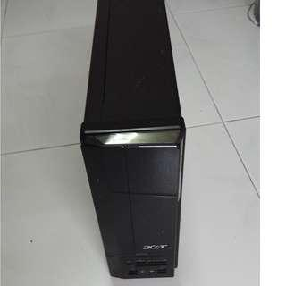 Acer Aspire Mini Desktop PC