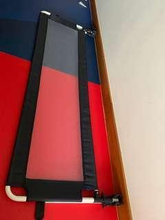 Bed rail 150 x 56