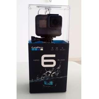 GoPro Hero 6 Original