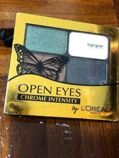 🚚 Loreal eyeshadow