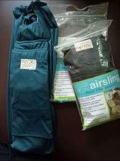 Air sling CuddleMe