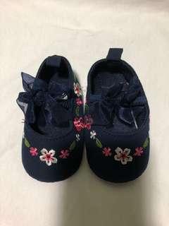 Sepatu bayi - newborn