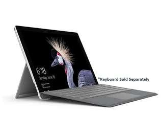 4G MS Surface Pro