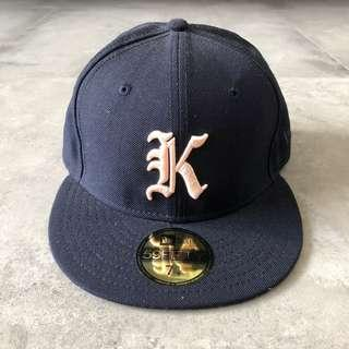 802a0509e5d21 KITH new era cap