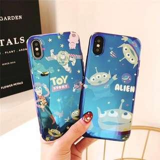 Toy Story Iphone Casing