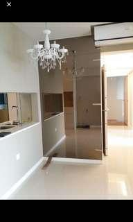 Direct supplier for glass and mirror installation