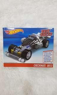 Hotwheels lego