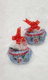 Fany pack, bum bag chipmunk