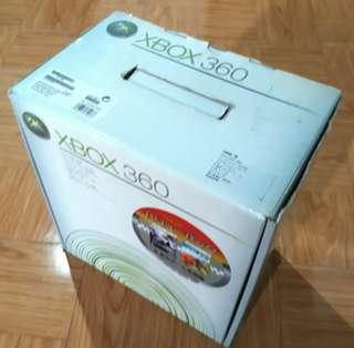 Xbox 360 Complete in Box (Jasper)