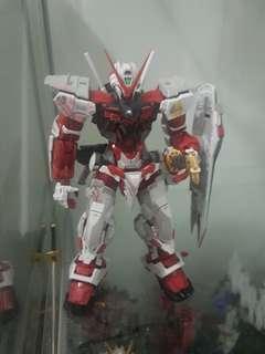 HRiM Redframe Gundam Astray