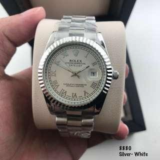 Jam tangan faahion