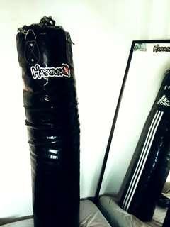 Boxing Bag Adidas