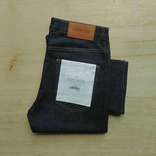 Celana Denim Screamous