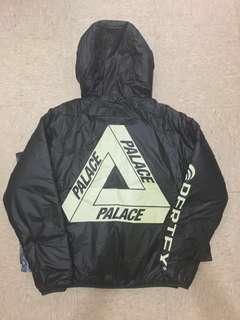 Palace SS2019 Hype Jacket 🧥♻️♻️♻️Pertex Quantum Jacket