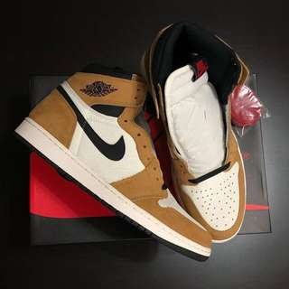 8f41e956d86b97 Air Jordan 1 Rookie of the Year