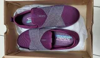 Fast Deal @ $40 Brand New Authentic Ladies Skechers Shoes