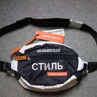 HERON PRESTON WAIST BAG