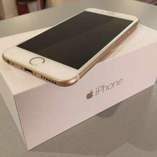 🌺 RUSH! iPhone 6 Plus Gold 64GB 🌺