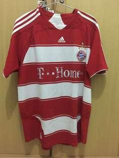 Jersey Home Bayern Munich 2008/2009 Original