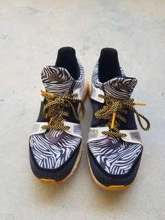 Children Adidas Pure Boast Shoe