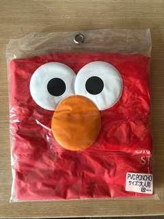Elmo 雨衣(大人用)