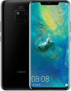 HUAWEI Mate 20 Pro Black 128GB