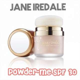 Jane Iredale Powder Me SPF 30 防曬粉