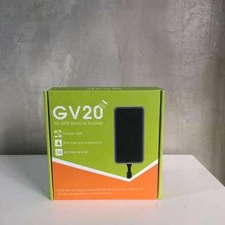 GV20 Vehicle GPS Tracker Doing Promotion !!
