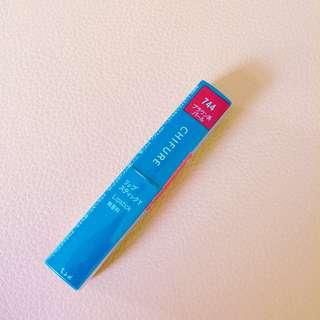 🚚 Chifure 藍管744(全新)