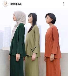 Calaqisya comfortwear Reflection