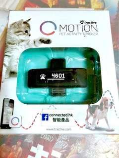 TRACTIVE MOTION Pet Activity Tracker (TRAPB1) 寵物追蹤器