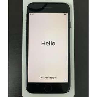 iPhone 7 32GB Black Excellent Condition