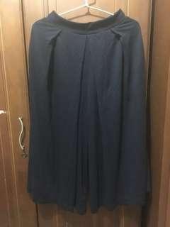 Celana Kulot Uniqlo ORI