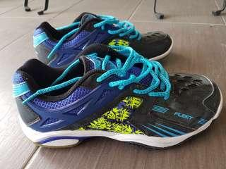 Fleet Badminton Shoes FT BS 054