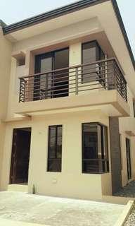 House And Lot for Sale in Pilar Las Piñas City