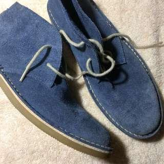 Leather shoes brandnew!!